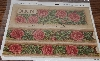 MBA #3939-0084  1980 Craftaid Belt/Billfold Template #6576 Roses""