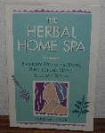 "MBA #4040-0088   ""1998 Ther Herbal Home Spa"" By Greta Breedlove"