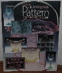 "MBA #4040-150   ""1998 Florences Glassware Pattern Identification Guide"" Paper Back"