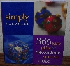 "MBA #4040-294  ""1998 Simply Hand Made 365 Easy Gifts & Decorations You Can Make"" Hard Cover With Jacket"