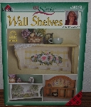 "MBA #4040-0053   ""2003  Plaid One Strpke Wall Shelves By Donna Dewberry"" Paper Back"