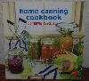 "MBA #4040-0067   ""2002 Fagor Home Canning ""Conservas Caseras""  Cook Book"" Paper Back"