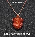 OWL Cabochon Silver//Bronze//Black//Gold Glass Chain Pendant Necklace #6590