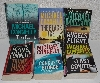 "MBA #5600-364  ""Set Of 6 Michael Connelly ""Harry Bosch"" Series Paper Backs"""