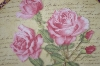 "**MBA #14-226    2003 ""Viminal"" Pink Rose PLate By A Special Place"