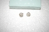 Ross-Simons Cultured Freshwater Pearl & Diamond Earrings