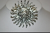 **Camrose & Kross Crystal Starburst Pin