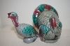 Gren Turkey Salt & Pepper Shakers