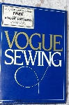 1982  Vogue Sewing