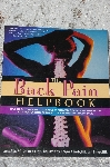 "1999 Medical ""The Back Pain Help Book"""