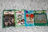 Set Of 4 Painting Craft Work Books