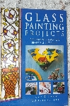 1998 Glass Painting Projects  Hardcover