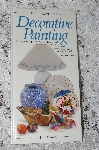 1988 The Creative Art Of Decorative Painting