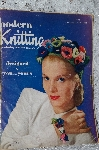 1947 Modern Knitting Spring Second Edition
