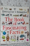 1992 The Book Of Fascinating Facts