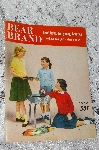 1955 Bear Brand Hand Knits For Young America
