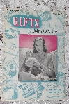 "1942 ""Gifts You Can Sew"" Book # S-11"