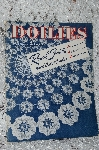1951 Doilies Book #12 Royal Society