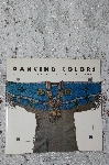 1992 Dancing Colors Pths Of The Native American Woman