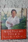 2000 Pizza, Pasta & More By Wolfgang Puck