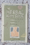 1994 The Herbal Body Book