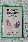 """SOLD""  MBA #40-101   Earrings Designs By Sig Book #2"