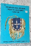 "1987 ""Traditional Indian Bead & Leather Crafts"""