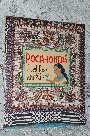 1995 Disney's Pocahontas Bead Book