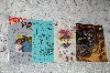 FF. Set Of 4 Crafters Project Books