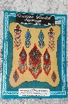 "1991 ""Creative Beaded Earrings"" Volume #1"