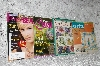 Set Of 4 Crafters Project Books & Crafters Magazines