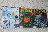 EEE. Set Of 3 Back Issues Of  BEADWORK Magazine