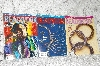 EEE. Set Of 3 BEADWORK Magazine Back Issues