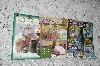 Set Of 3 Crafters Project Books