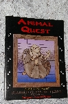 1999 Animal Quest Stained Glass Patterns