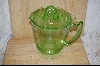 Green Reamer & 4-Cup Pitcher #4960