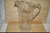 Clear Glass Measuring Pitcher #4899