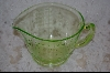 Pale Green Measuring Cup #5029