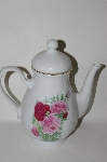 "+Baum Brothers ""Maria Pattern"" Coffee Pot"