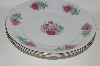 "+Baum Brothers ""Maria Pattern"" Set Of 4 Salad Plates"