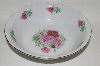 "+Baum Brothers ""Maria Pattern"" Large Serving Bowl"