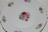 +Baum Brothers Maria Pattern Set Of 4 Dinner Plates