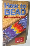 "*How To Bead Volume #1 ""Loom Beadwork"" VHS"