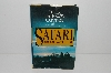 "MBA #S31-016   ""1984 Safari The Last Adventure"" By Peter Hathaway Capstick"""