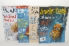 "MBA #S31-081  ""Older Set Of 4 Beading Magazines"""