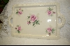 +MBA #6816  Large Formal Ceramic Serving Tray