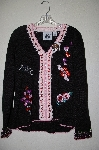 "MBAHB #19-083  ""Storybook Knits Limikted Edition ""Way To My Heart Sweater"""