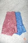 "MBANF #342  ""Rhonda Shear Set Of 2 Lace Control Pantys"""