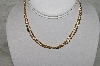 "MBAMG #11-0853  ""18K Yellow Gold 30"" Rope Chain"""